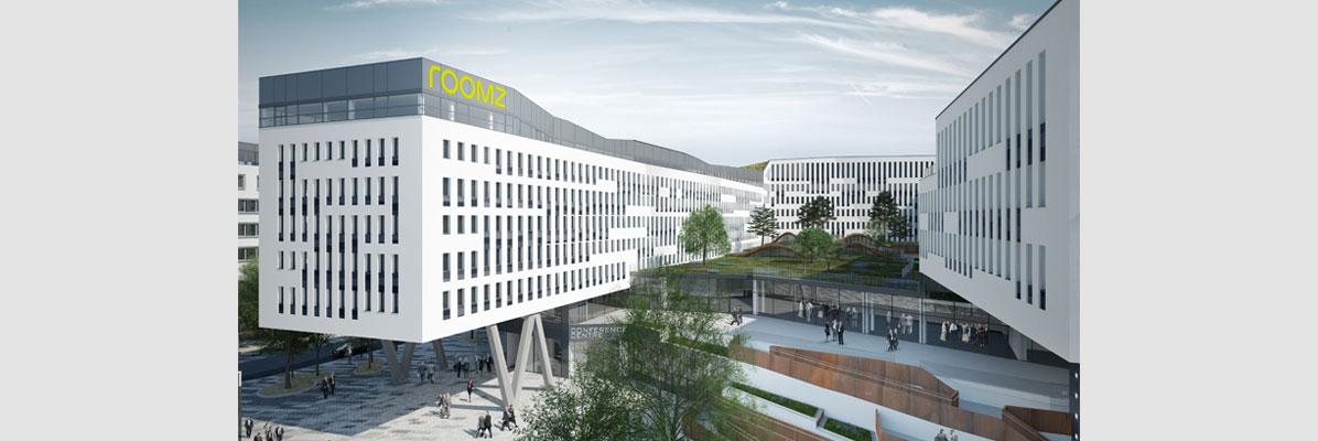 Seminarhotels Kongresszentren Tagungen Locations In österreich